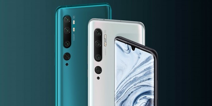 Xiaomi Mi Note 10 Pro Specs | Top 10 Redmi Mobile Under 10000