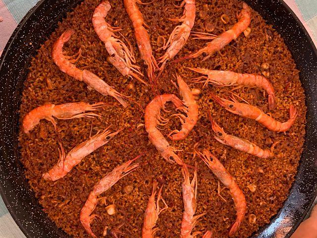 Missterchef_Chef_privado_a_domicilio_en_Lanzarote_paella_05
