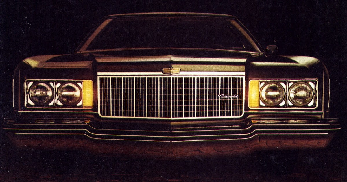 Old Cars Canada: 1974 Chevrolet Caprice Classic, Impala ...