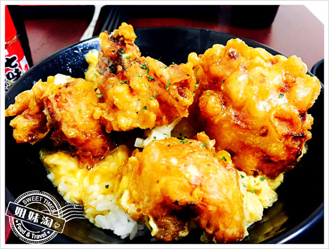 天擇日食-便宜又大碗的日式美食