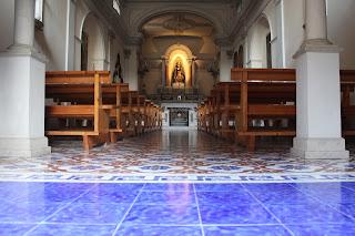 chiesa dell'Annunziata a Maratea