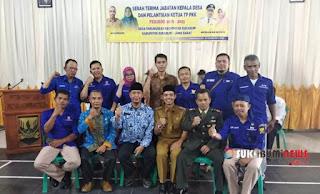 BPD Parungseah Sukabumi