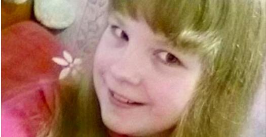 Viktoria, 12 ans, violée puis jetée dans une mine par un