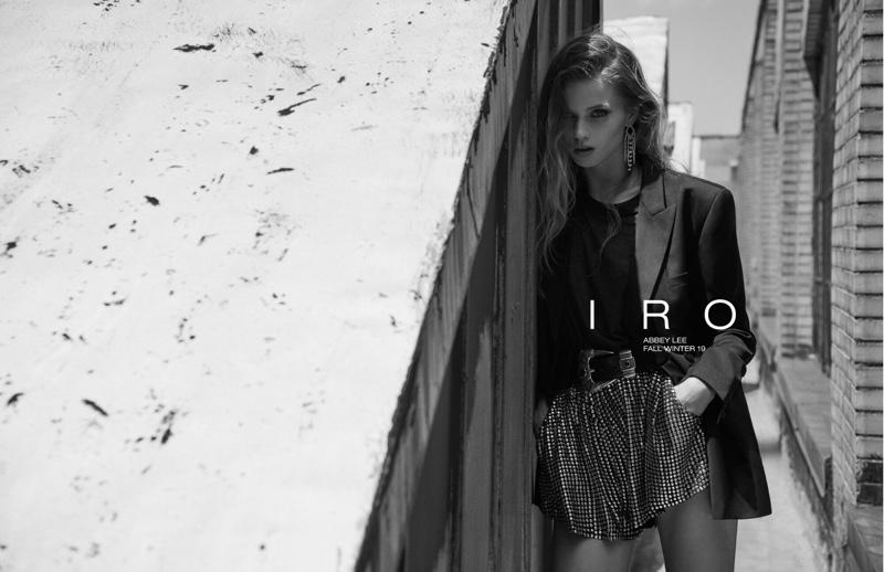 IRO Fall/Winter 2019 Campaign