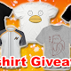 WonderfulSubs Anime T-shirt Giveaway!