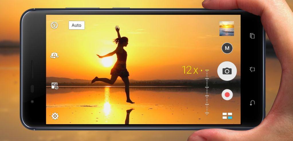 Asus Zenfone Zoom S, Smartphone untuk Fotografi Mobile Harga 5 jutaan Sudah Resmi Meluncur di Indonesia
