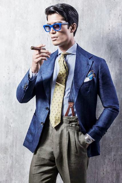 Cigar Life Style
