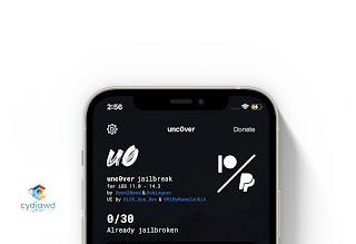 unc0ver 6.0.1v
