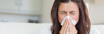 Mengatasi Flu Mudah, Tapi Pencegahan Lebih Penting