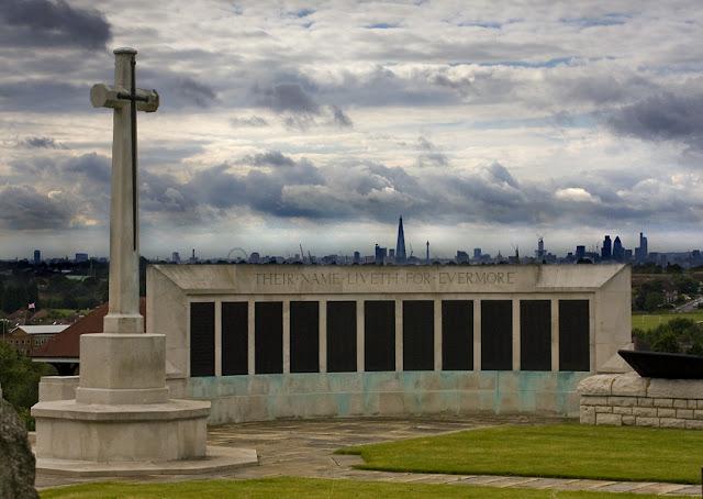 DeceasedOnline Greenwich Cemetery