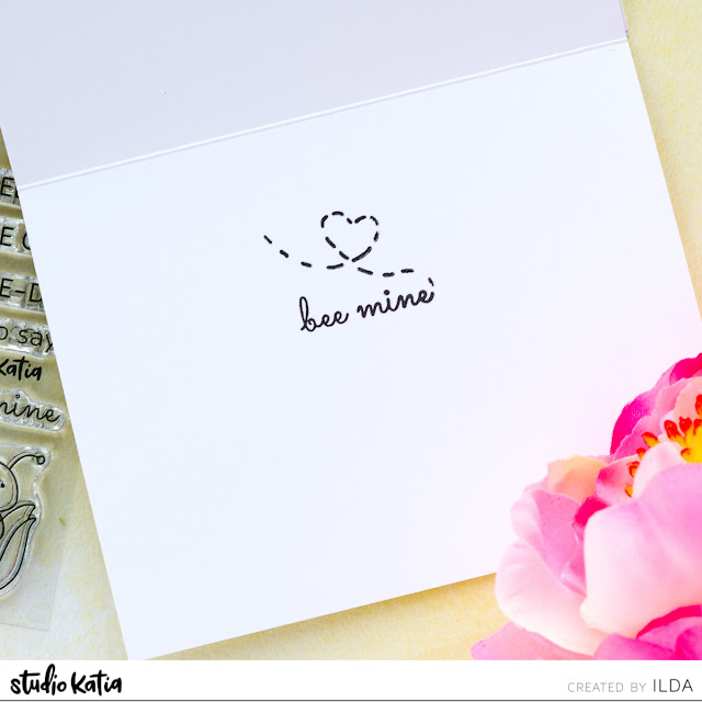Studio Katia January 2020 Release Blog Hop | Valentine's Day Cards by ilovedoingallthingscrafty.com