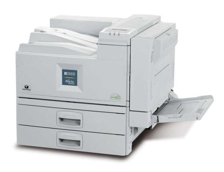 Ricoh Linux printer drivers