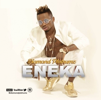 Diamond Platnumz - Eneka (Violin Cover) |Download Mp3