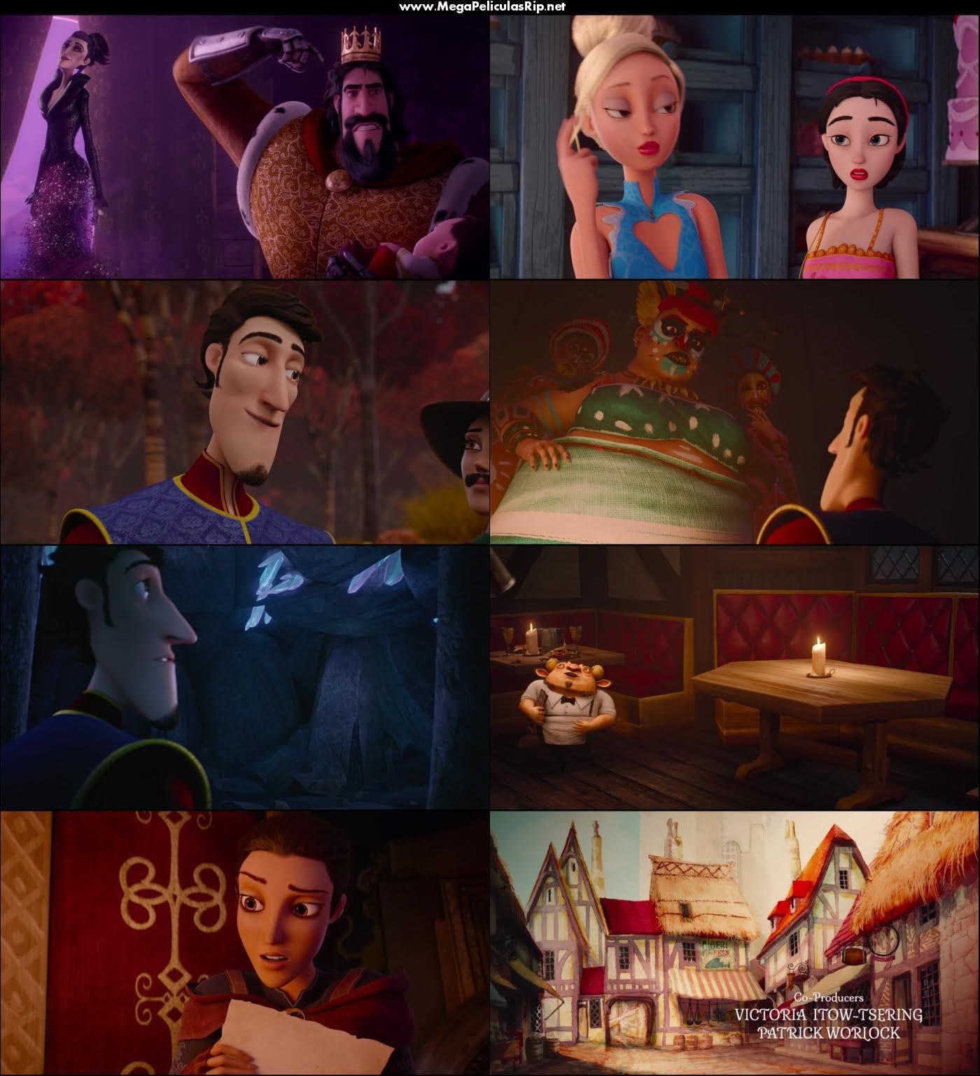 El Principe Encantador 1080p Latino