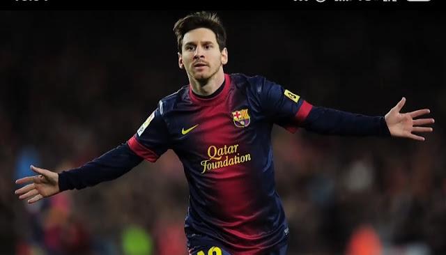 Lionel Messi photo download