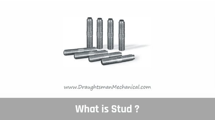 what-is-stud-stud-kya-hai-draughtsman-mechanical-engineering-drawing
