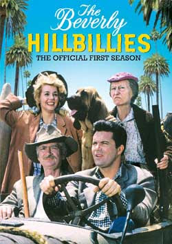 The Beverly Hillbillies (1993)