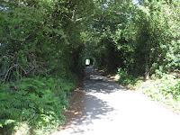 Halstead Lane, Thurstonland, Yorkshire
