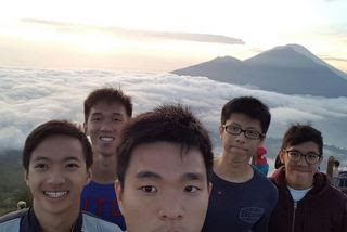Mount-Batur-trekking