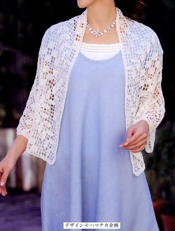 Stylish Easy Crochet Crochet Cardigan Pattern Stylish Lace Cardigan