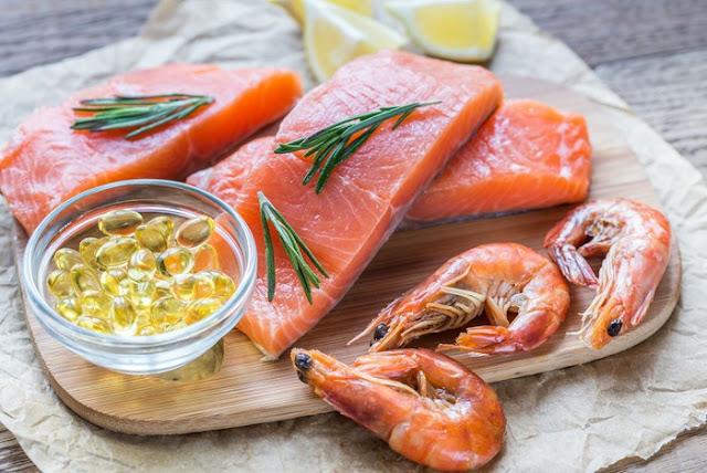 Omega 3 Terbaik Ada di Ikan Berukuran Besar, Mitos atau Fakta