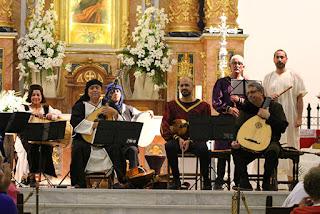 Altea Concert Menestrils