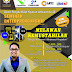 [Live Streaming] Seminar Enterpreneurship Melawan Kemustahilan Bersama Dewa Eka Prayoga