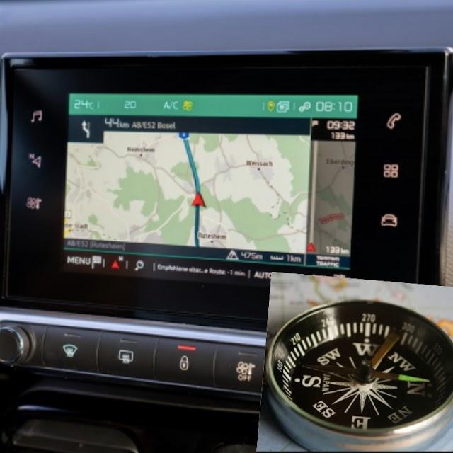 क्या कम्पास (Compass) और जीपीएस (GPS) पृथ्वी के ध्रुवों के पास सामान्य रूप से काम करते हैं ?