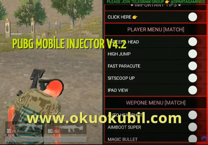 Pubg Mobile 0.18.0  How To Use Non Root Hack Injector v4.2 No Root Hack 2020