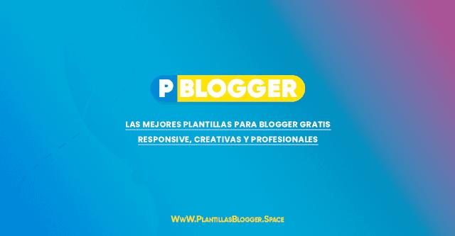 plantillas blogger gratis responsive, magazine, anime, viral