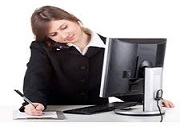 Computer operator, data entry operator job as a career in Government hospital and any other field