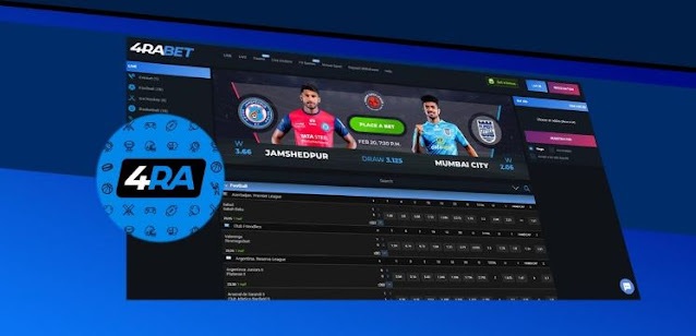 4rabet real or fake bookmaker sports betting bookie pros vs cons