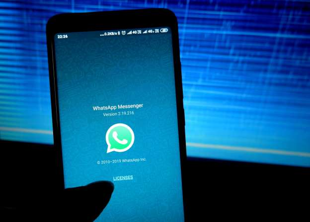 Whatsapp bring Fingerprint lock feature for Android in Whatapp beta