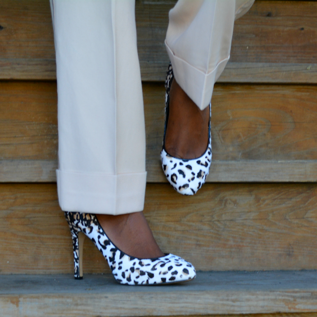 panther pumps