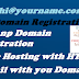 Free .np Domain Registration, Hosting and Mail Server