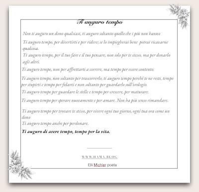 hama-blog-Elli-Michler-poesia-ti-auguro-tempo