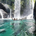Destinasi Wisata Langkat : Pesona Air Terjun Teroh-teroh
