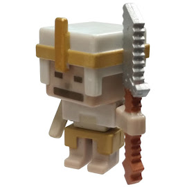 Minecraft Series 20 Skeleton Vanguard Mini Figure