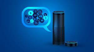 artificial intelligence-alexa