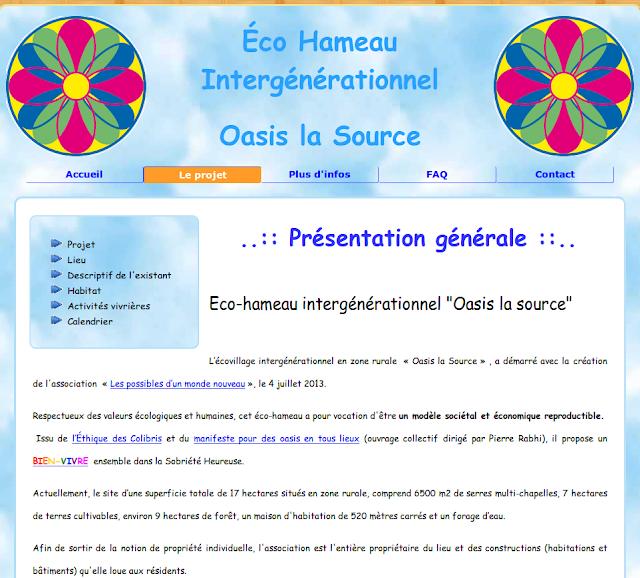 http://eco-hameau-argelouse.org/pourquoi.php?PHPSESSID=3a6d80578e6996fa36a6f55f80d13af4