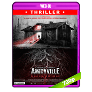 El origen del terror en Amityville (2015) WEB-DL 720p Audio Dual Latino-Ingles
