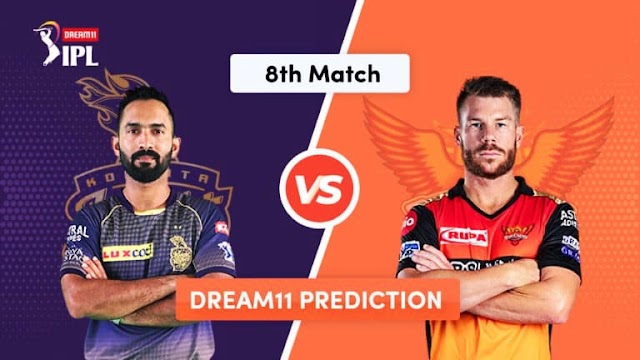 KKR vs SRH Dream11 Team Hints And Predictions, Captain And Vice-Captain, IPL 2020: Kolkata Knight Riders vs Sunrisers Hyderabad, Match 8, September 26 Predictions