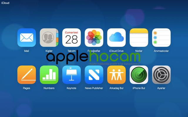 iPhone-Silinen-Numaraları-Geri-Getirme-iCloud