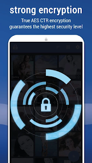 LockMyPix Photo & Video Vault v5.0.6 (Pro) Apk