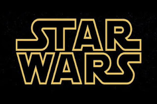 Star Wars Episode VII Logo Sequel Trilogy