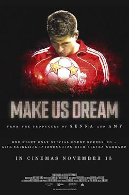 Make Us Dream 2018 Custom HD Sub
