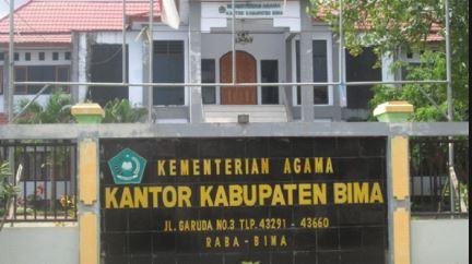 Alamat Lengkap dan Nomor Telepon Kementerian Agama Se-Provinsi NTB