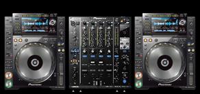 Pri yon Joni Official Blogspot: Serato DJ, Traktor Scratch Pro