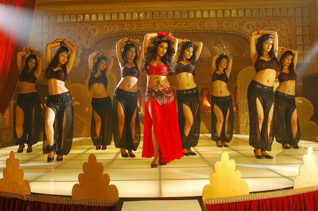 Bollywood Actress Chitrangada Singh Latest Hot Stills Navel Queens