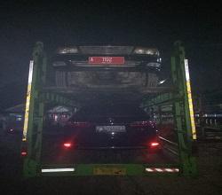 KIRIM MOBIL JAKARTA SURABAYA